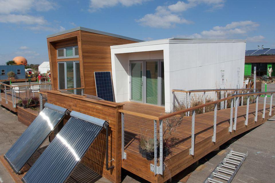 mini solar energy house idea (5)