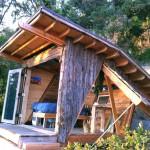 แบบบ้านทรงเพิงหมาแหงน ออกแบบสไตล์คลาสสิค ขนาดหลังเล็กๆกะทัดรัดดูน่ารัก