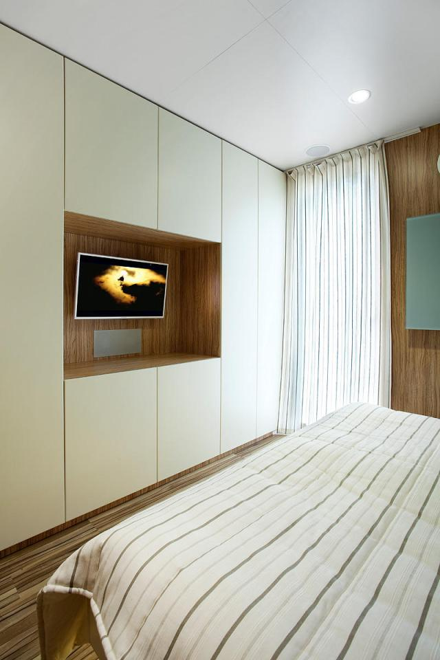 modern compact wooden house for small living (17)