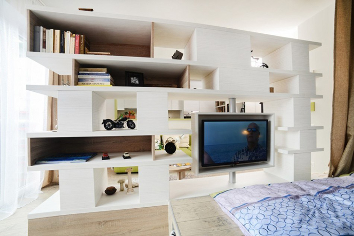 modern contemporary compact condominium design (3)