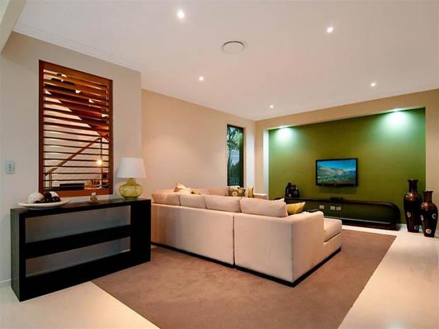 modern contemporary house with garden (10)