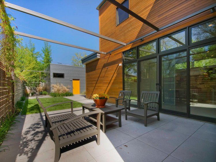 modern contemporary wood house (6)