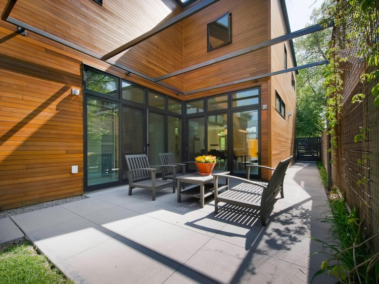 modern contemporary wood house (8)
