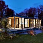 แบบบ้านชั้นเดียวขนาด 2 ห้องนอน ออกแบบอย่างมีเอกลักษณ์ เพื่อชีวิคคนยุคใหม่