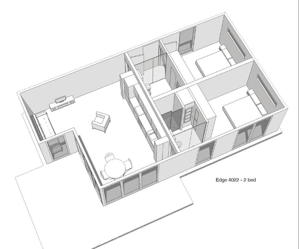 modern house compact living idea (28)