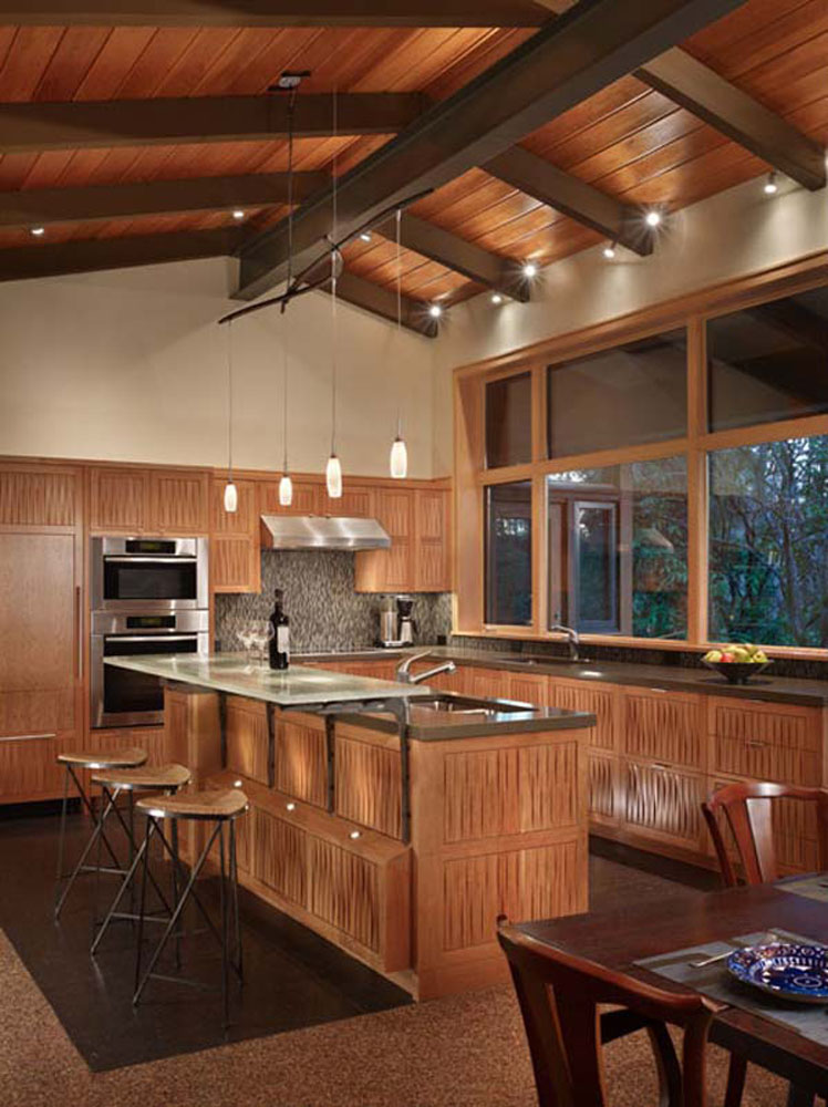 modern-kitchen-forest-residence