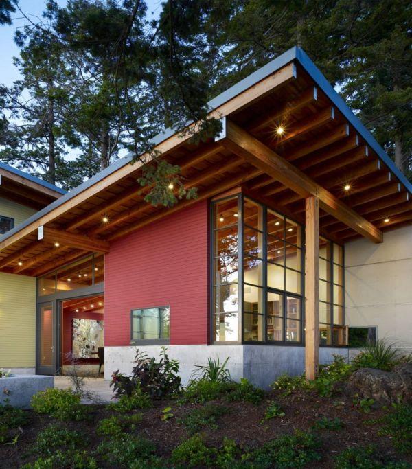 modern resident oceanview house (2)