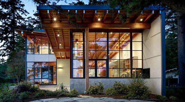modern resident oceanview house (3)