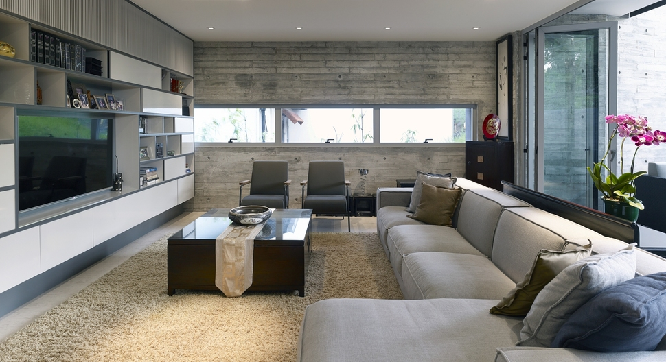modern townhouse in singapore (10)