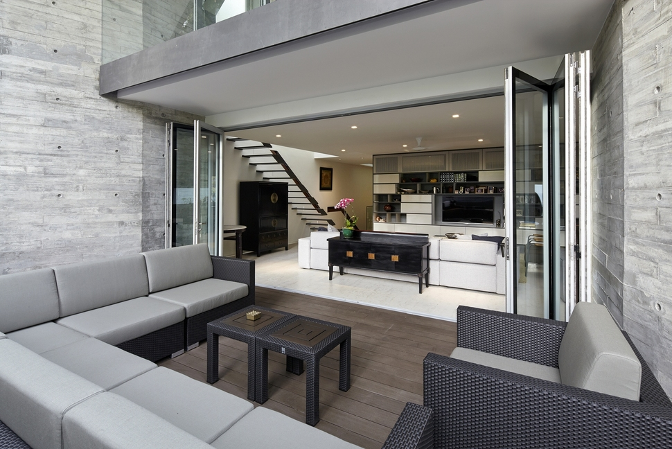 modern townhouse in singapore (11)