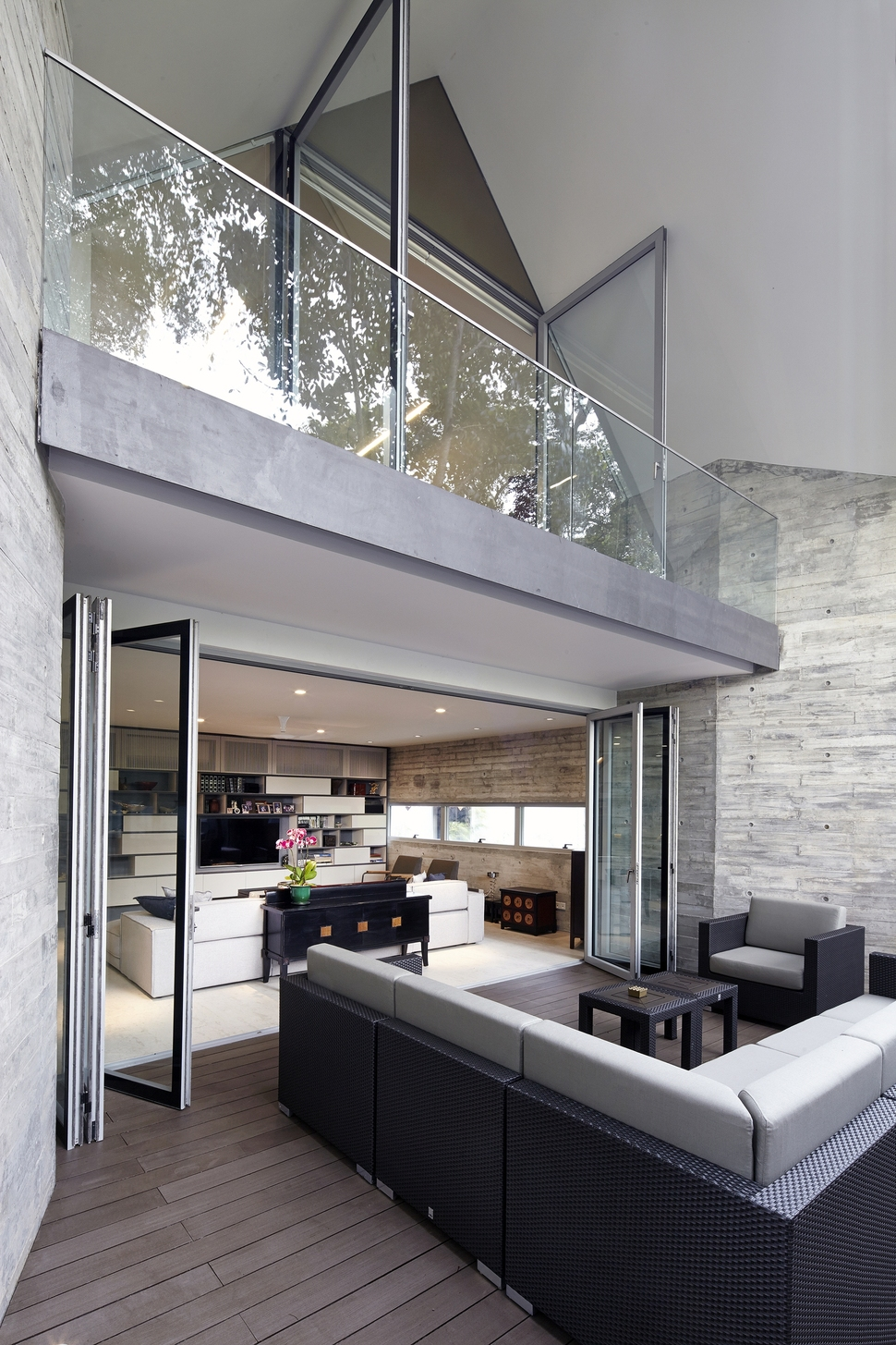 modern townhouse in singapore (21)