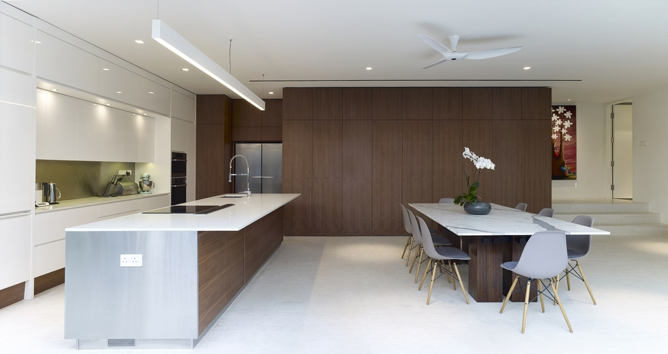 modern townhouse in singapore (5)