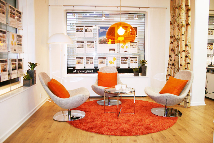 orange decoration in your house (13)