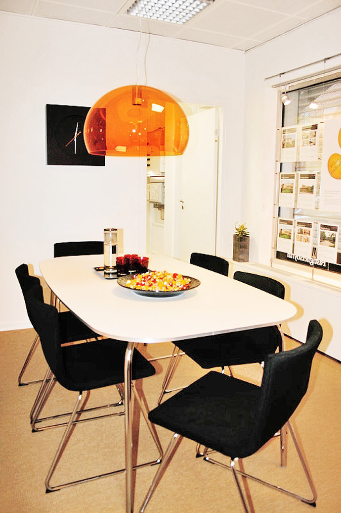 orange decoration in your house (15)