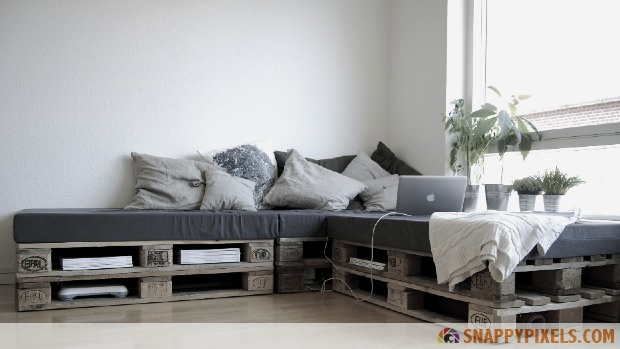 pallet-couch
