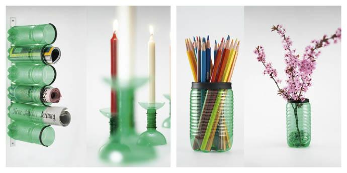 plastic bottle decorating ideas (1)