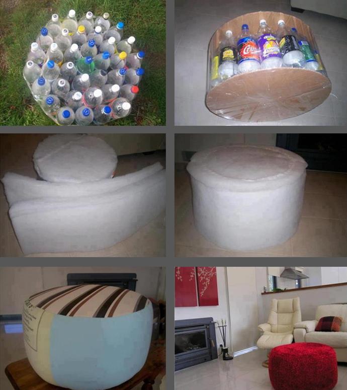 plastic bottle decorating ideas (4)