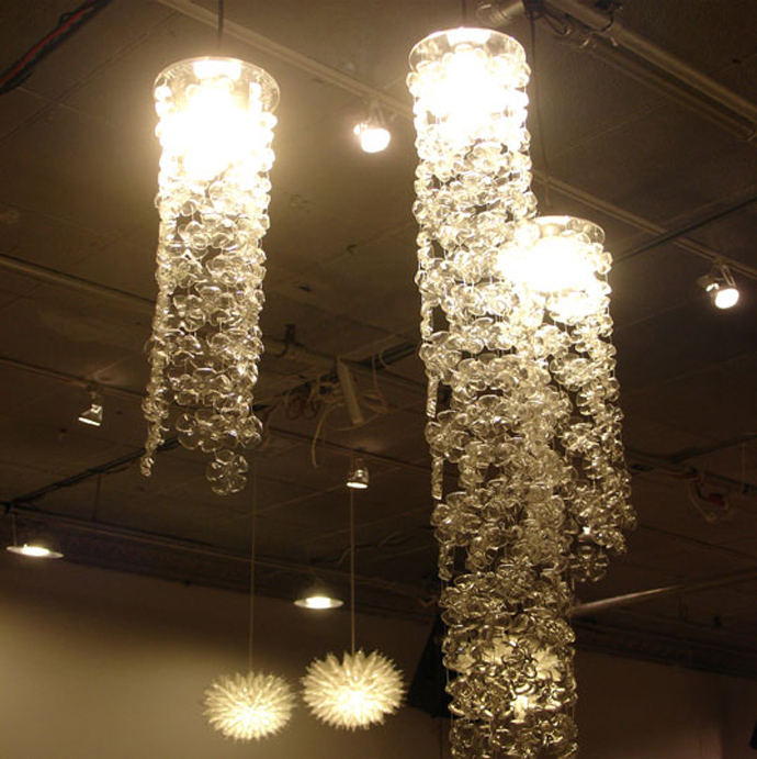plastic bottle recycle decorating (9)
