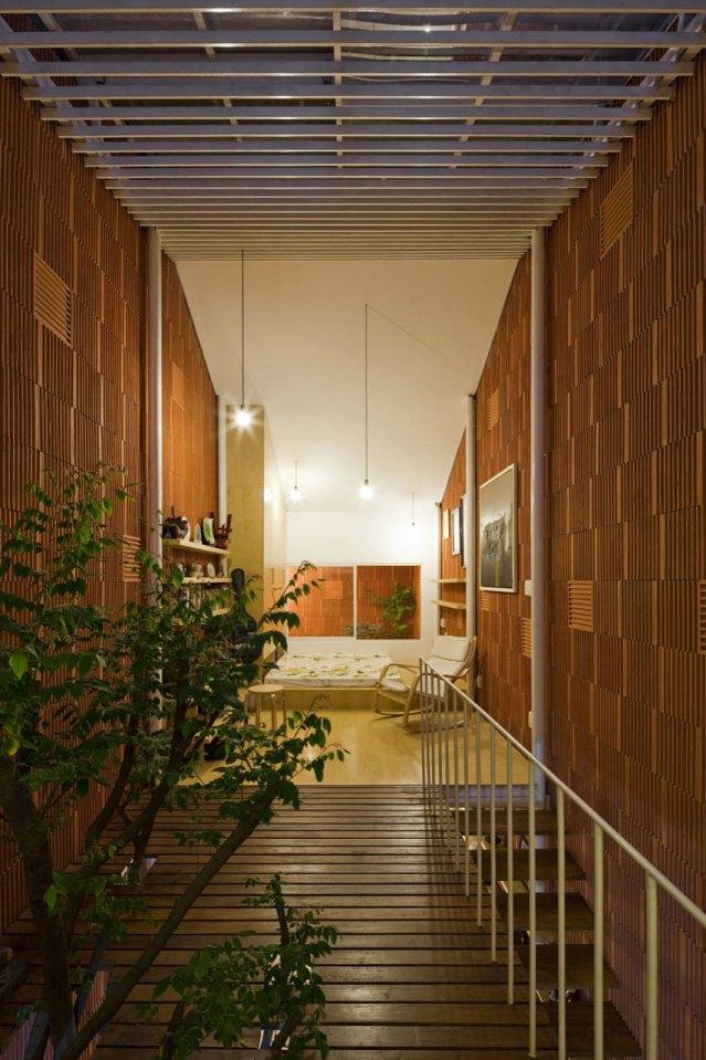 renovate townhouse vietnam modern loft (12)