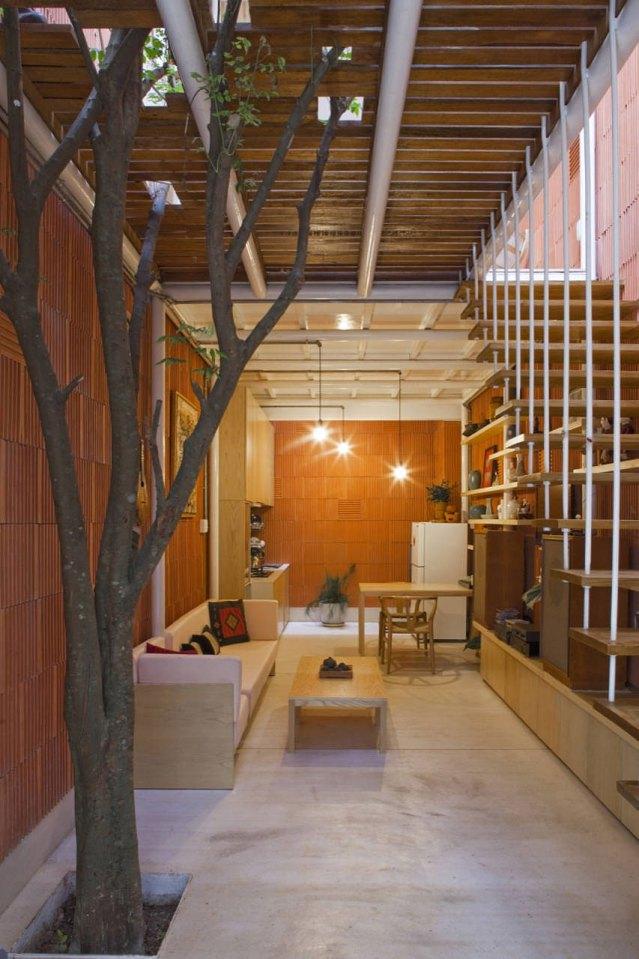 renovate townhouse vietnam modern loft (13)