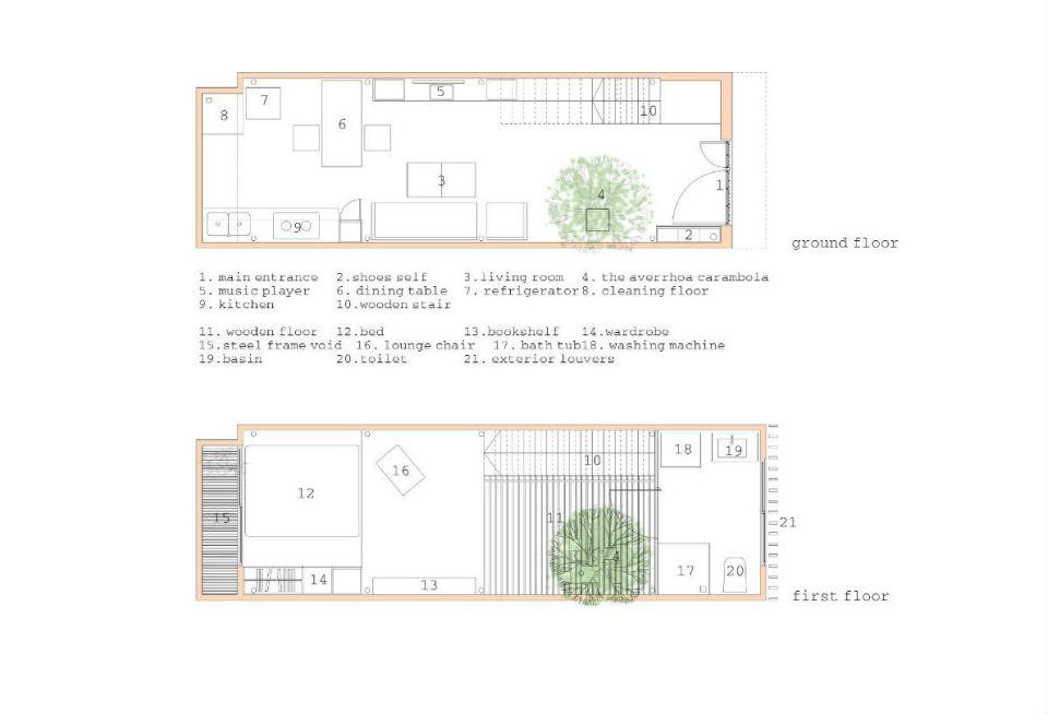 renovate townhouse vietnam modern loft (2)