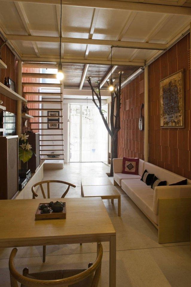 renovate townhouse vietnam modern loft (5)