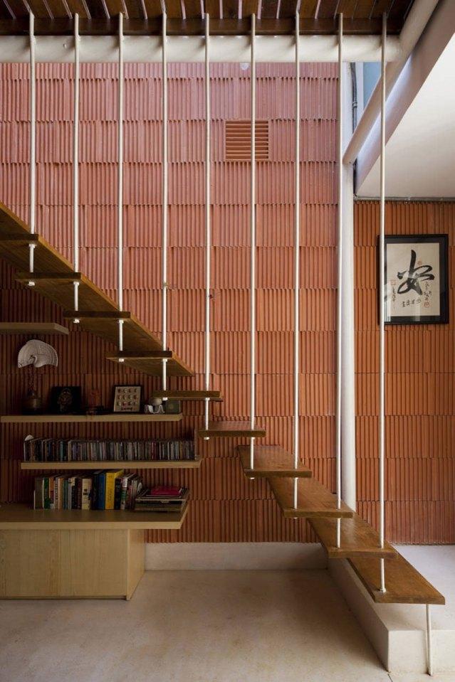 renovate townhouse vietnam modern loft (8)