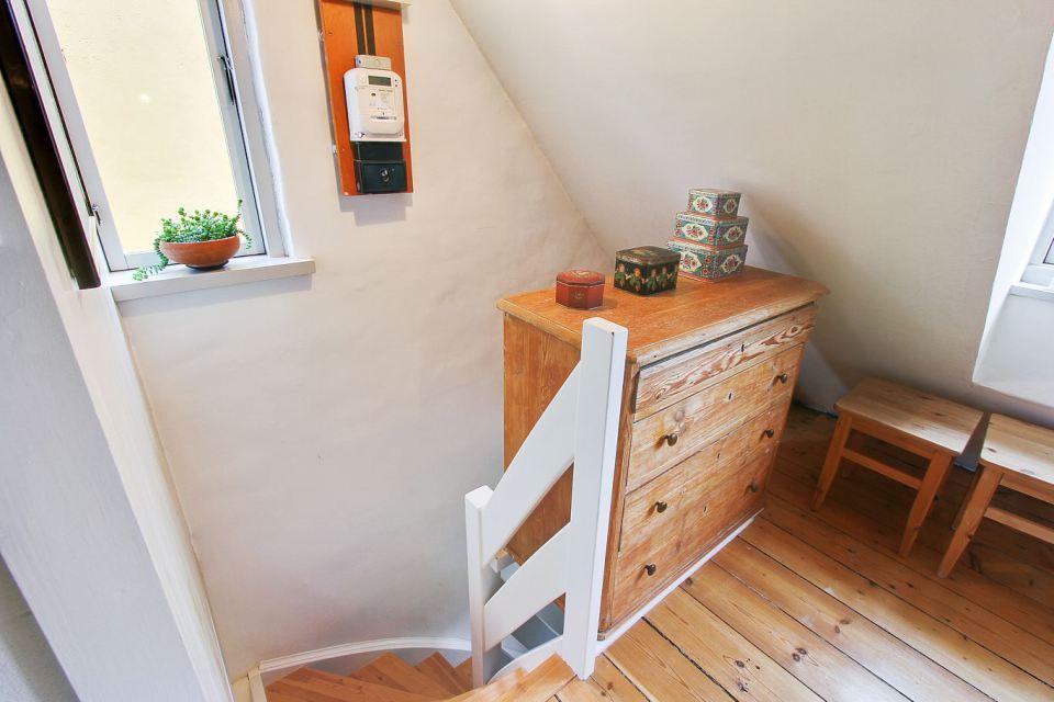 small mini cute townhouse denmark (17)
