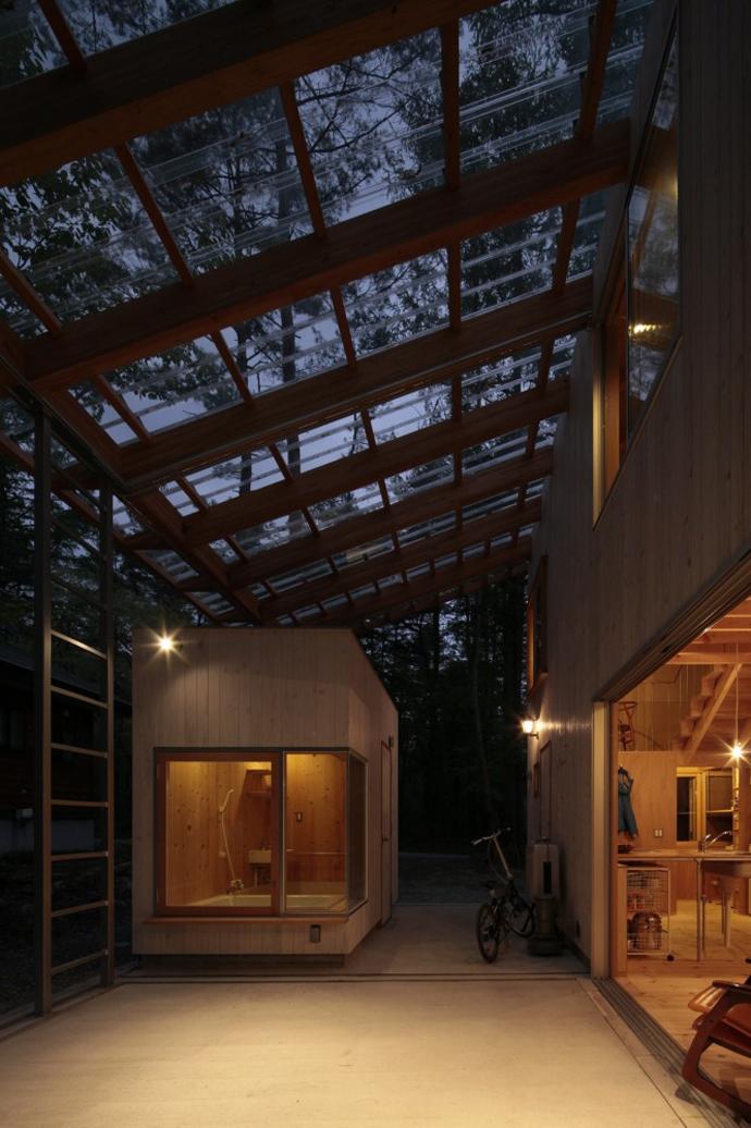 small modern villa house (1)