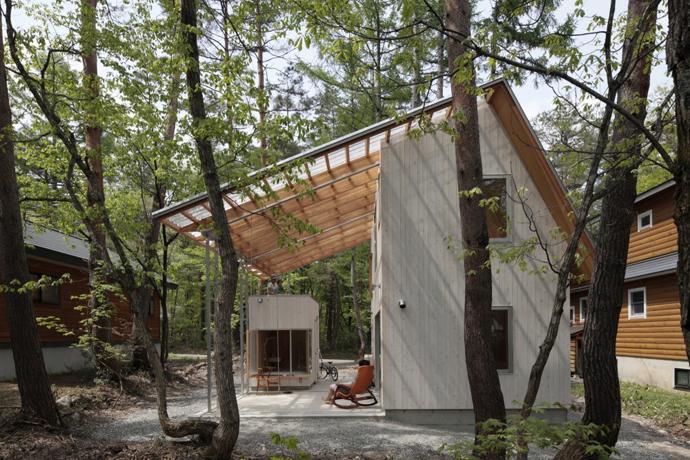 small modern villa house (12)