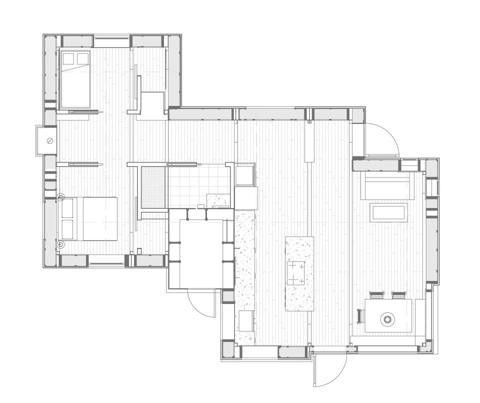solar energy small wooden house cool idea (1)