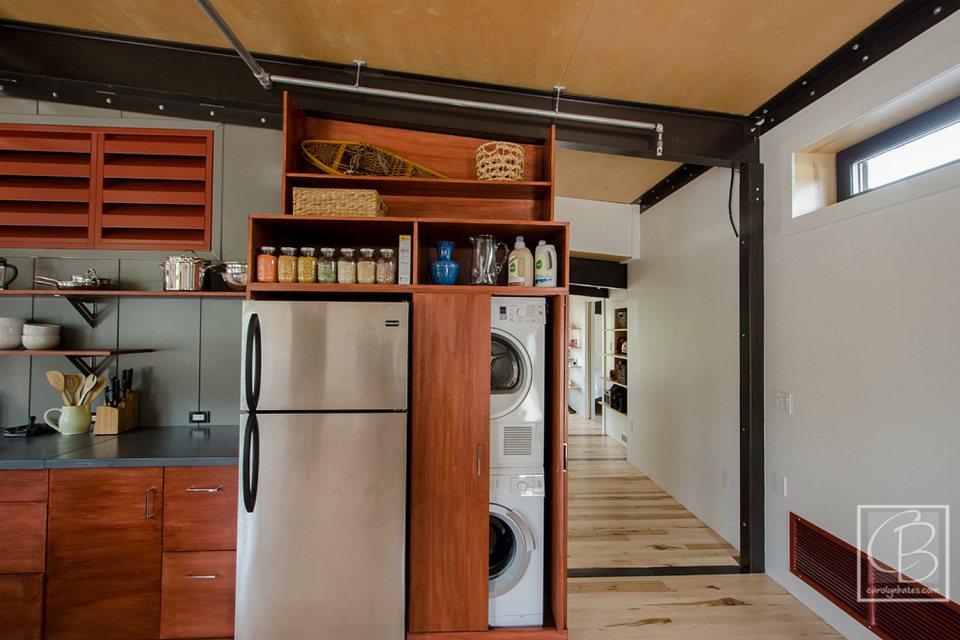 solar energy small wooden house cool idea (20)