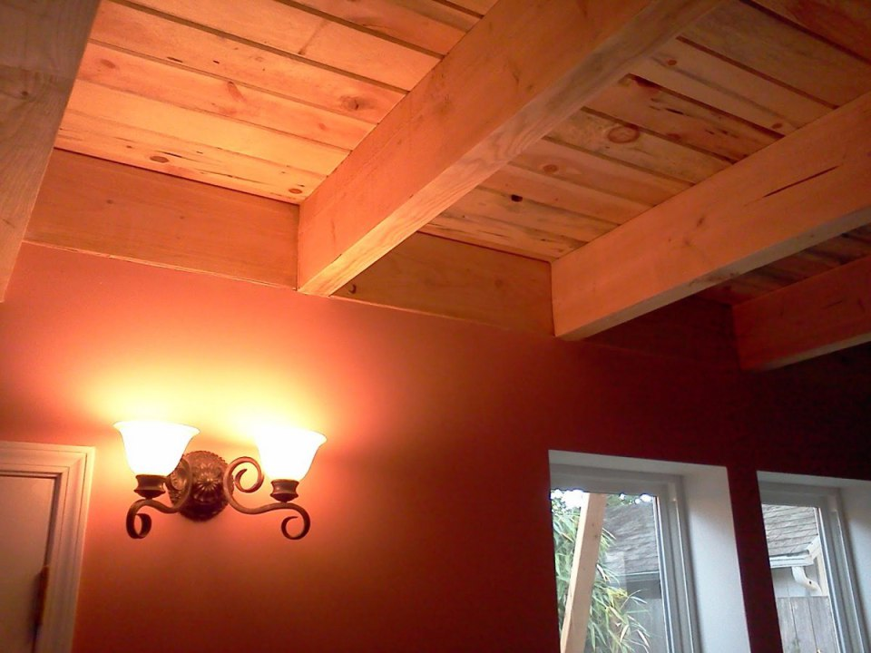 studio cottage house loft wooden (12)