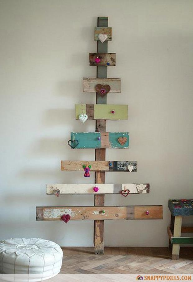 wood-pallet-projects-christmas-tree-from-pallets-890x1298