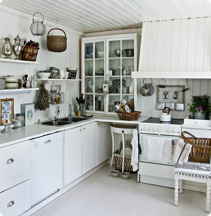 wooden vintage house idea (1)