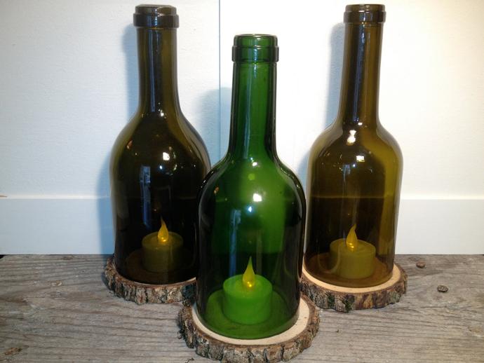 26 idea recycle wine bottle (6)