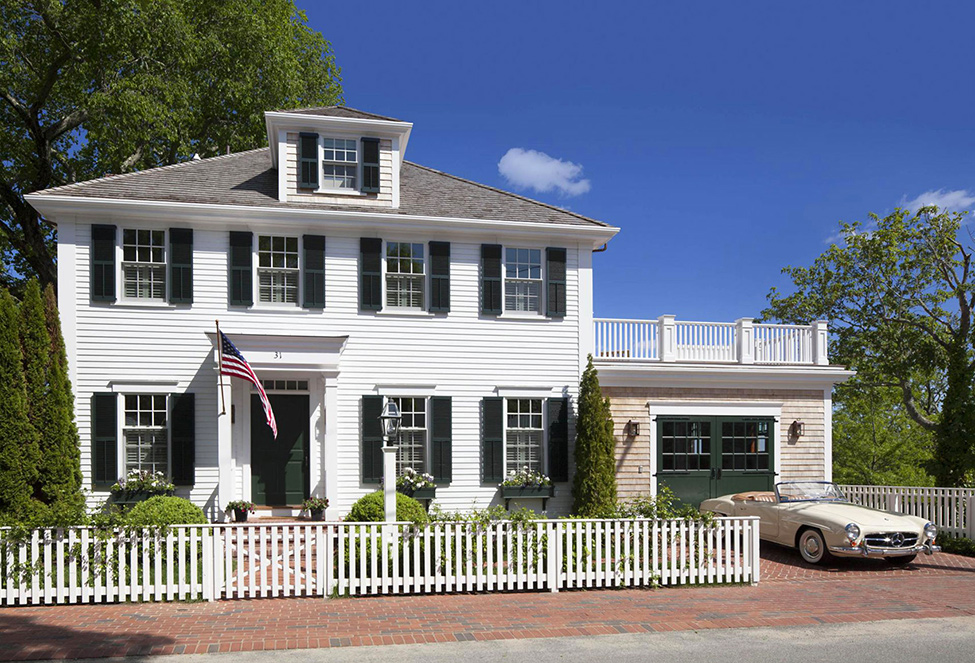 Colonial-style-architecture