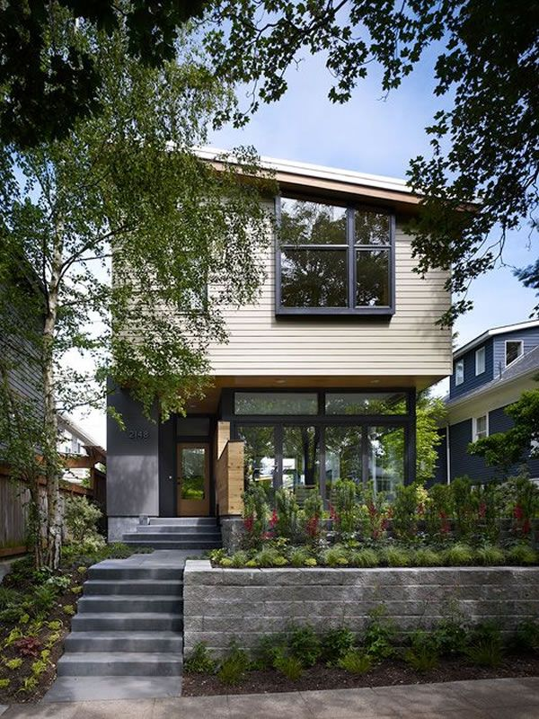 Contemporary-Wall-House-in-Seattle-1