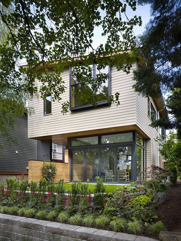 Contemporary-Wall-House-in-Seattle-2