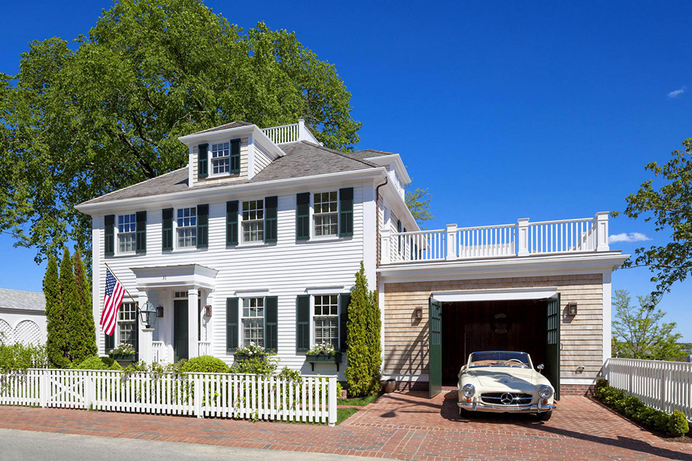 House-in-Massachusets