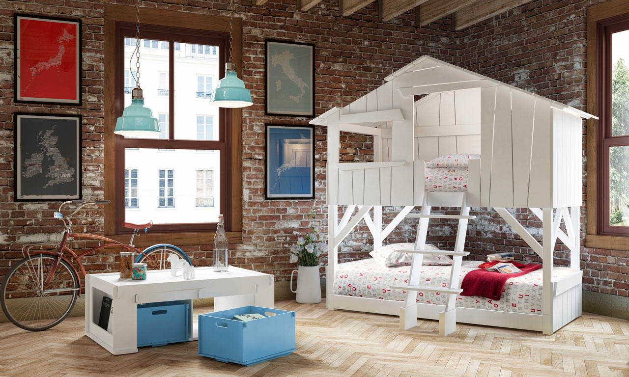 Mathy-by-Bols-Kids-Furniture-Bed-7-treehouse