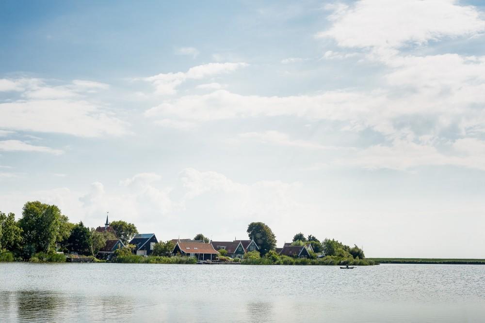 Serene-view-Uitdam
