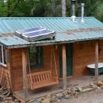 บ้านไม้ชั้นเดียวสำหรับครอบครัว ออกแบบเรียบง่ายแนวคันทรี ให้ทุกคนใช้ชีวิตร่วมกัน