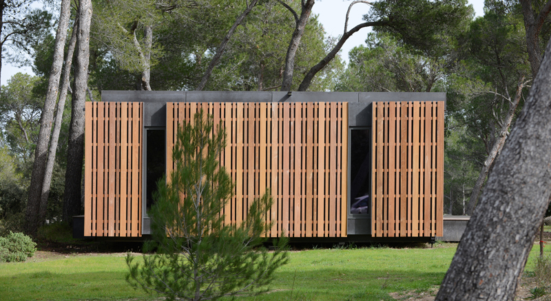 compact woode house new ideas (2)