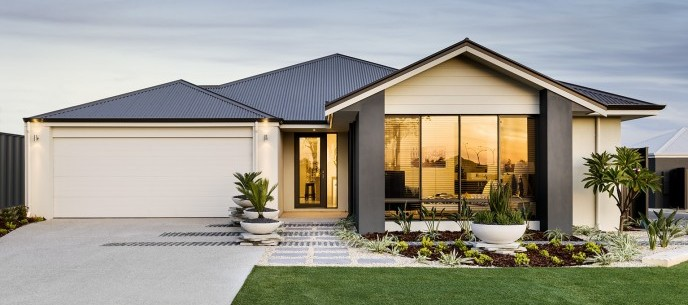 contemporary 4 bedrooms house with modern interior australia (1)