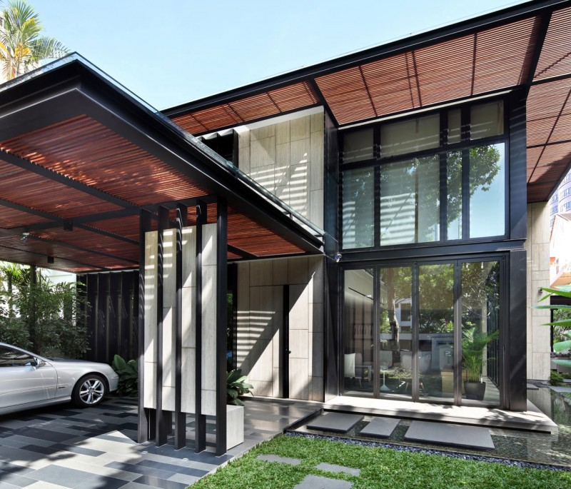 contemporary city house in singapore (2)
