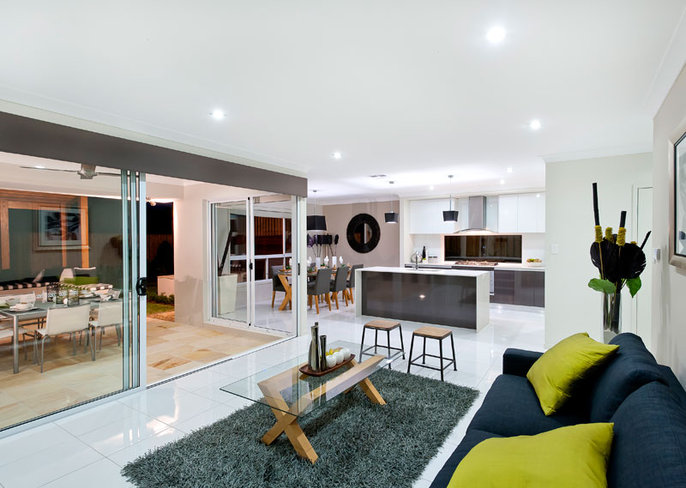 contemporary house for family 4 bedrooms (4)
