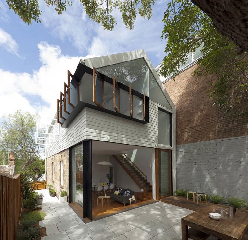 contemporary house in australia (1)