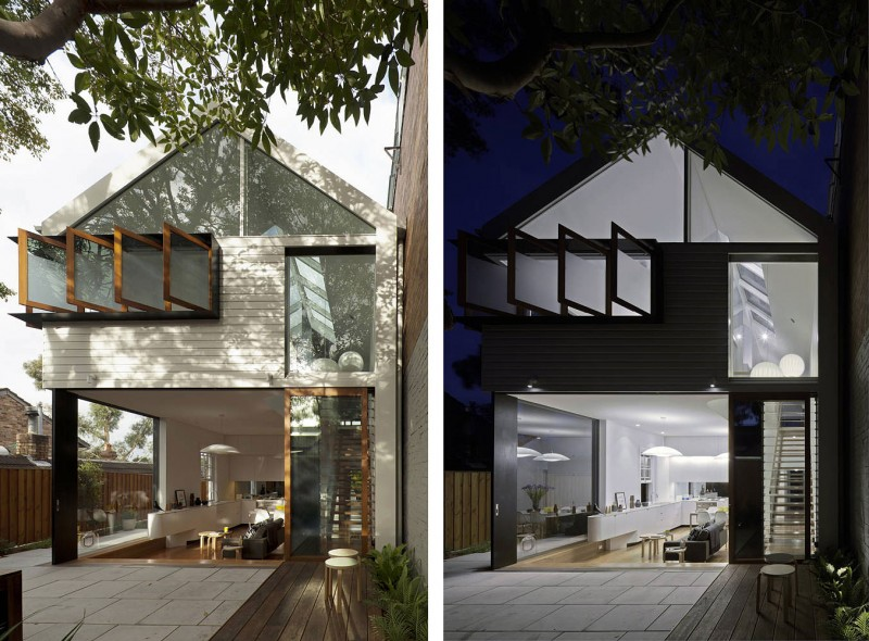 contemporary house in australia (2)