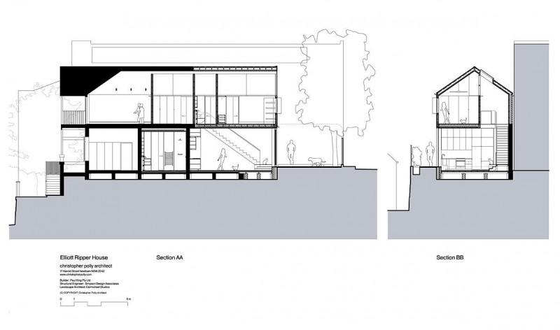 contemporary house in australia (21)